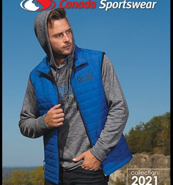 Canada Sportswear Catalogue 2021