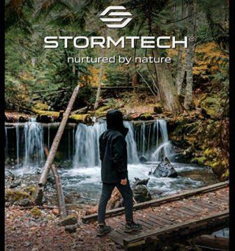 Stormtech Printemps 2021