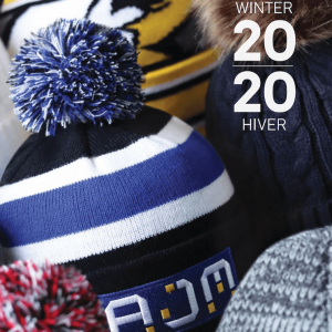AJM International - Hiver 2020