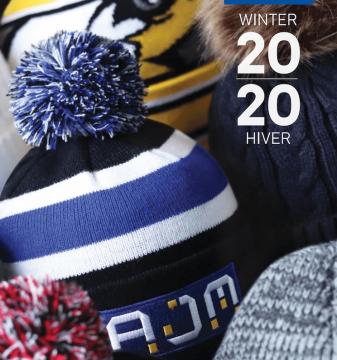 AMJ International - Hiver 20202