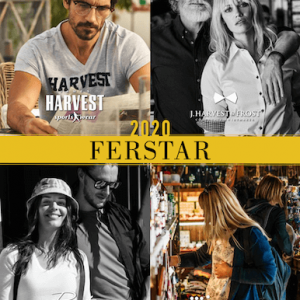 Ferstar - Collection 2020