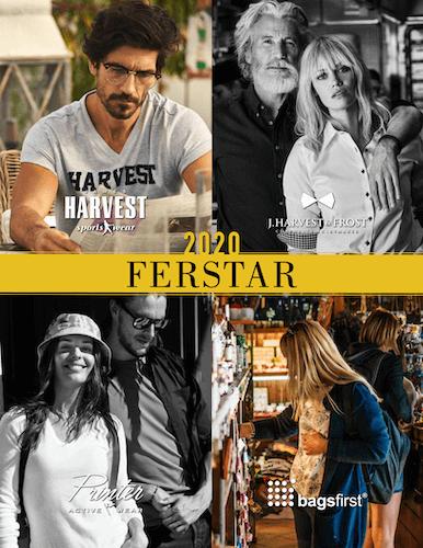 Ferstar - Collection 2020